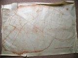 Cadastre de Griselles de 1832 - La Ronce