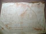 Cadastre de Griselles de 1832 - Le Bourg