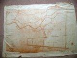 Cadastre de Griselles de 1832 - Bois Clair