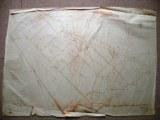 Cadastre de Griselles de 1832 - La Forêt