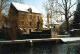 Moulin des Aulnes